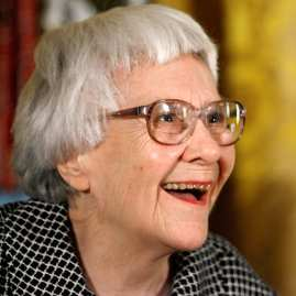 A Happy Harper Lee