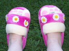 slippers R.1