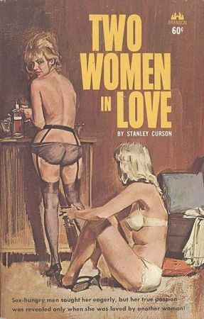Two_Women_In_Love_by_Stanley_Curson_Brandon_House_1963