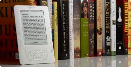 Debate over eBooks and Paperbacks